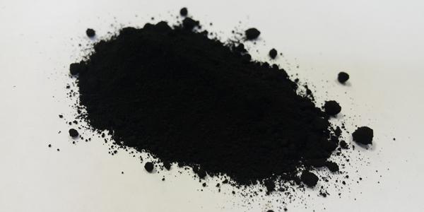 Пигмент для бетона черный 770