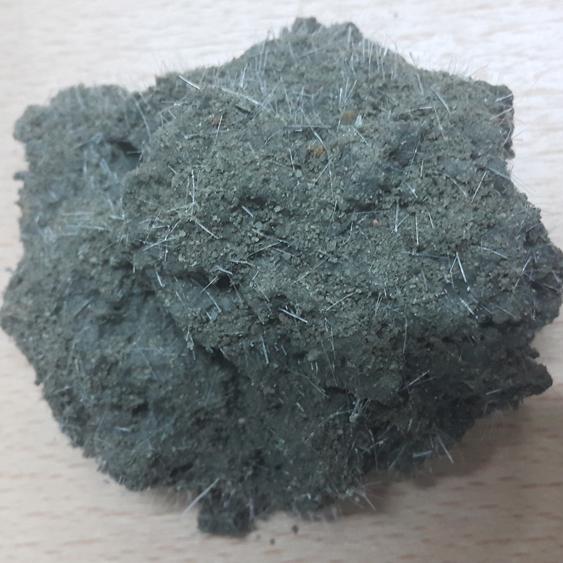 Целлюлозно-полимерная фибра для бетона Buckeye UltraFiber 500