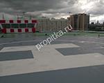Краска для бетона «Протектор-М»