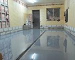 КПУ 555 ПОЛ полиуретановый наливной пол по бетону