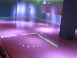 Полиуретановый наливной пол в квартире