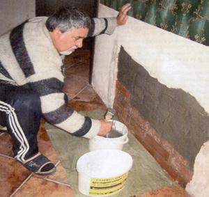 Материалы для гидроизоляции бетона